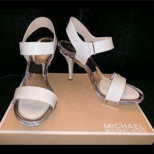 MICHAEL Michael Kors Lani Sandal, 9-1/2M